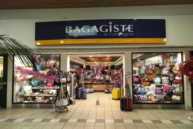 Bagagiste et Compagnie - La Rochelle