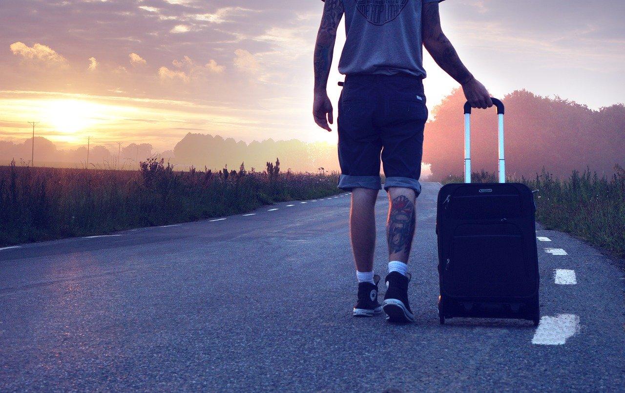 Valise de voyage : quel type de valise choisir pour voyager ?
