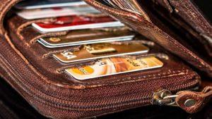 Bagagiste et cie : portefeuille pour homme
